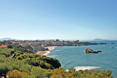 Apartment for sale in BIARRITZ