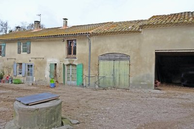 House for sale in ST-REMY-DE-PROVENCE  - 7 rooms - 270 m²