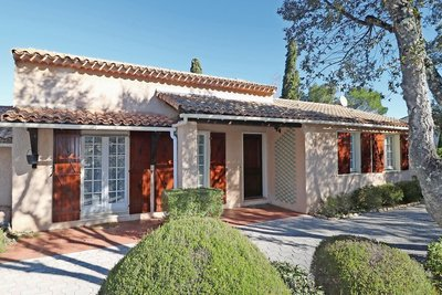 House for sale in ROQUEBRUNE-SUR-ARGENS  - 4 rooms - 89 m²