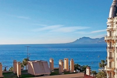 Apartment for sale in CANNES  - 3 rooms - 98 m²