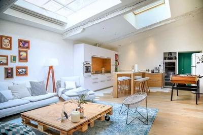 Appartement à vendre à BORDEAUX  - 4 pièces - 143 m²