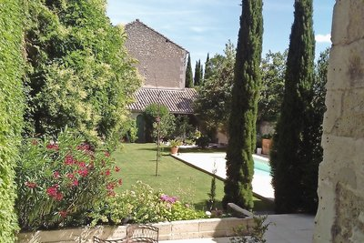 House for sale in ST-REMY-DE-PROVENCE  - 9 rooms - 230 m²