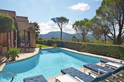 Apartment for sale in MANDELIEU-LA-NAPOULE  - 4 rooms - 114 m²