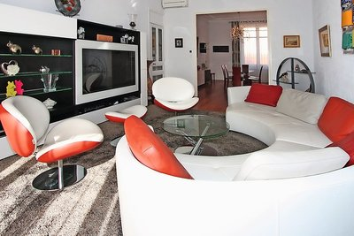 Apartment for sale in CANNES  - 5 rooms - 156 m²