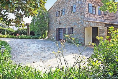 House for sale in MOUGINS  - 9 rooms - 312 m²