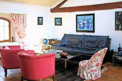 Appartement à vendre à VENCE  - 3 pièces - 90 m²