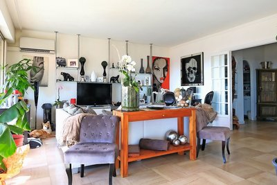 Appartement à vendre à VENCE  - 3 pièces - 104 m²