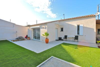 ANTIBES- Maison à vendre - 4 pièces - 125 m²