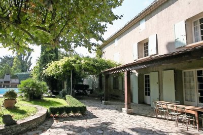 House for sale in ST-REMY-DE-PROVENCE  - 9 rooms - 345 m²
