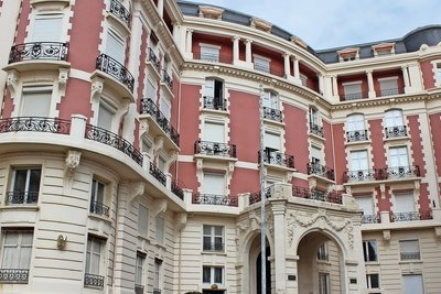 Apartment for sale in BIARRITZ  - 5 rooms - 180 m²