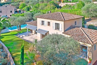 House for sale in MOUGINS  - 4 rooms - 160 m²