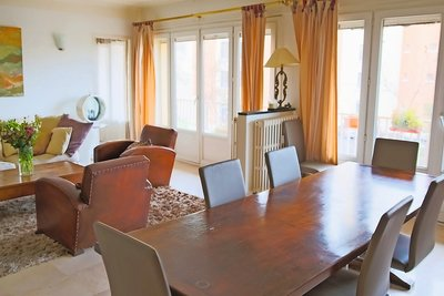Apartment for sale in AIX-EN-PROVENCE  - 5 rooms - 130 m²