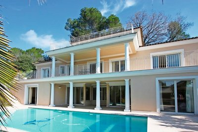 House for sale in MOUGINS  - 5 rooms - 350 m²
