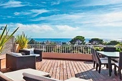 Apartment for sale in CANNES  - 3 rooms - 81 m²