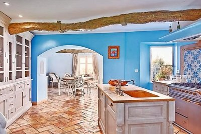 House for sale in MOUGINS  - 6 rooms - 250 m²