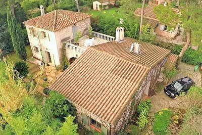 House for sale in MOUGINS  - 6 rooms - 180 m²