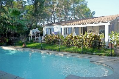 House for sale in MOUGINS  - 6 rooms - 120 m²