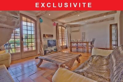 Maison à vendre à MANDELIEU-LA-NAPOULE  - 5 pièces - 130 m²