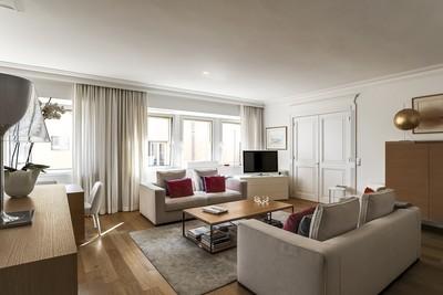 Appartement à vendre à ST-TROPEZ  - 3 pièces - 88 m²