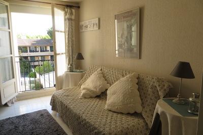 Appartement à vendre à ST-TROPEZ  - 2 pièces - 34 m²
