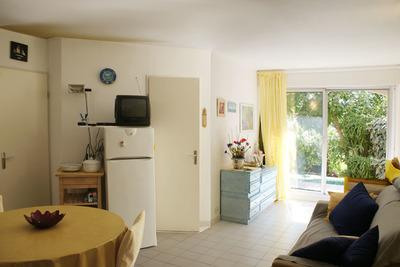 Appartement à vendre à THEOULE-SUR-MER  - 2 pièces - 38 m²
