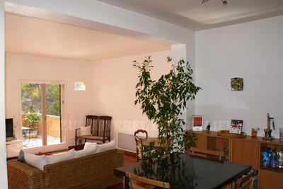 THÉOULE-SUR-MER- Maison à vendre - 4 pièces - 91 m²