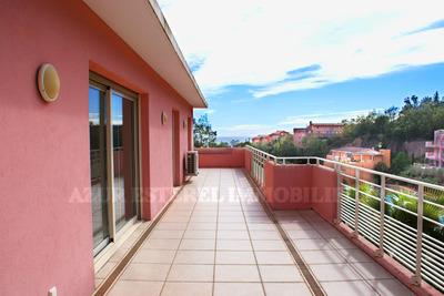 Appartement à vendre à THEOULE-SUR-MER  - 4 pièces - 96 m²
