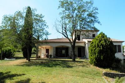 LES VANS- Maison à vendre - 7 pièces - 160 m²