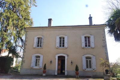AUBENAS- Maison à vendre - 8 pièces - 275 m²