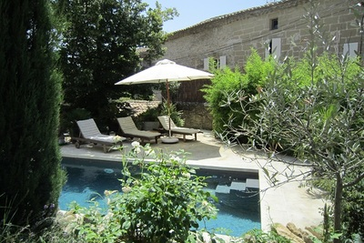 House for sale in UZES  - 10 rooms - 360 m²