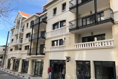 Apartment for sale in ARCACHON  - 3 rooms - 80 m²