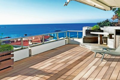 Apartment for sale in BIARRITZ  - 2 rooms - 45 m²