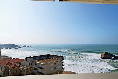 Apartment for sale in BIARRITZ  - 3 rooms - 79 m²