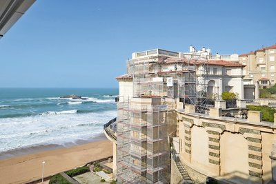 Apartment for sale in BIARRITZ  - 2 rooms - 58 m²