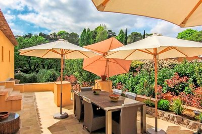 House for sale in MOUGINS  - 6 rooms - 240 m²