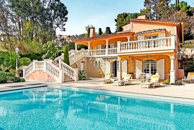 House for sale in MOUGINS  - 9 rooms - 280 m²