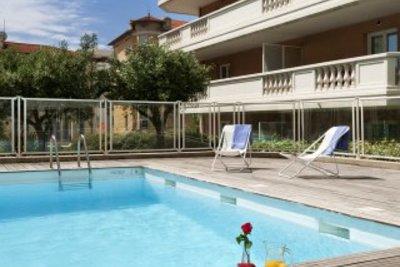 NICE- Appartement à vendre - 3 pièces - 73 m²