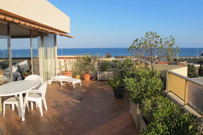 Apartments for sale in Antibes