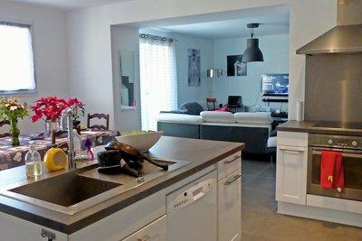 Maison à vendre à STE-CECILE-LES-VIGNES  - 3 pièces - 104 m²
