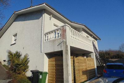 Appartement à vendre à FLOIRAC  - 2 pièces - 48 m²