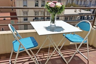 Apartment for sale in NICE  - 2 rooms - 35 m²