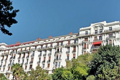 Apartment for sale in NICE  - 4 rooms - 126 m²