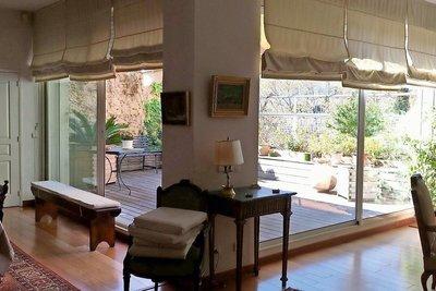 MARSEILLE  8EME- Appartement à vendre - 4 pièces - 160 m²