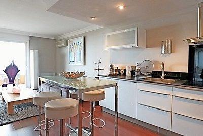 Apartment for sale in MANDELIEU-LA-NAPOULE  - 3 rooms - 64 m²