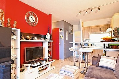 Apartment for sale in MANDELIEU-LA-NAPOULE  - 2 rooms - 34 m²