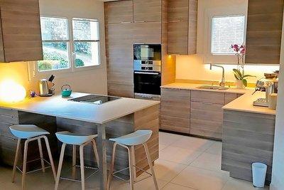 - 5 pièces - 160 m²
