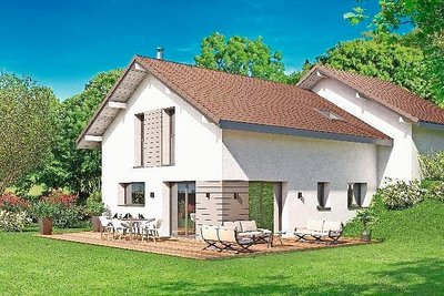 terrain à vendre à POUGNY   - 700 m²
