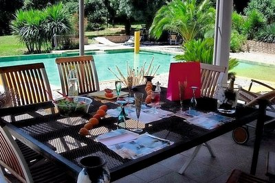 House for sale in SALON-DE-PROVENCE  - 12 rooms - 450 m²