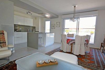- 3 rooms - 71 m²