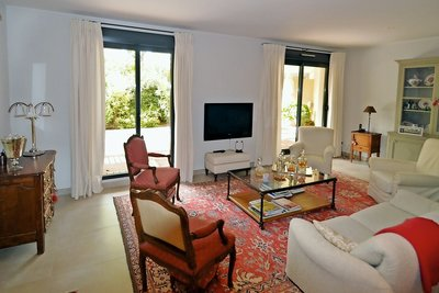 Apartment for sale in AIX-EN-PROVENCE  - 4 rooms - 114 m²